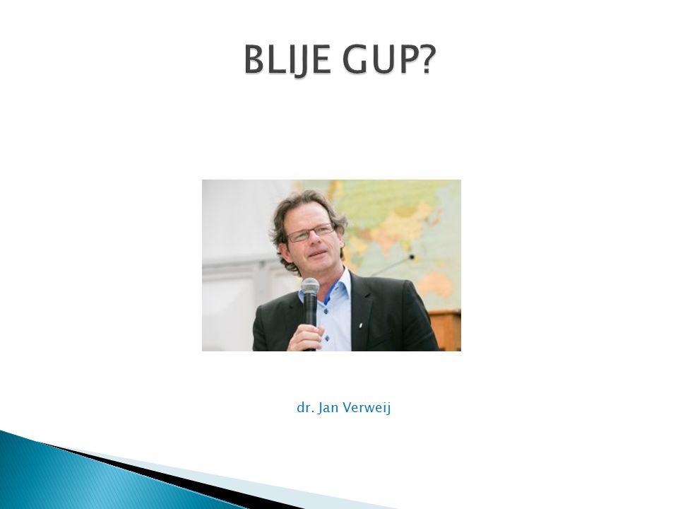dr. Jan Verweij
