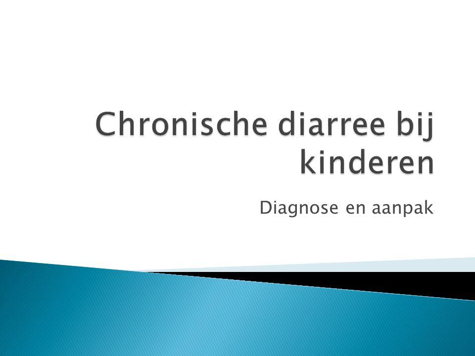 Diagnose en aanpak