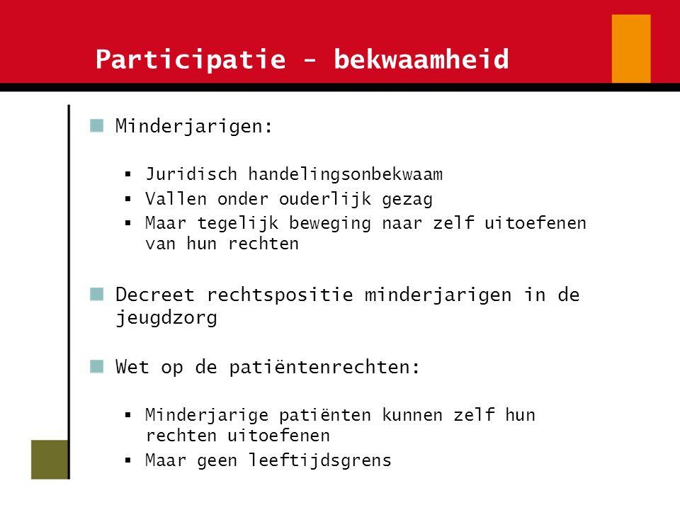 Kinderrechten in een medische context - ombudswerk Karel is 16.