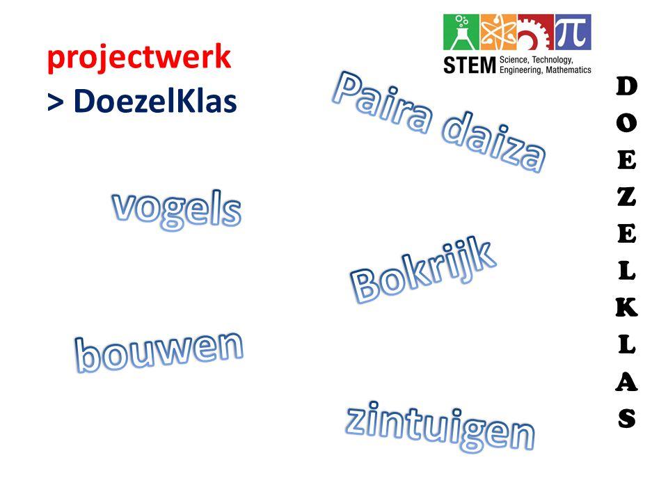 projectwerk > DoezelKlas