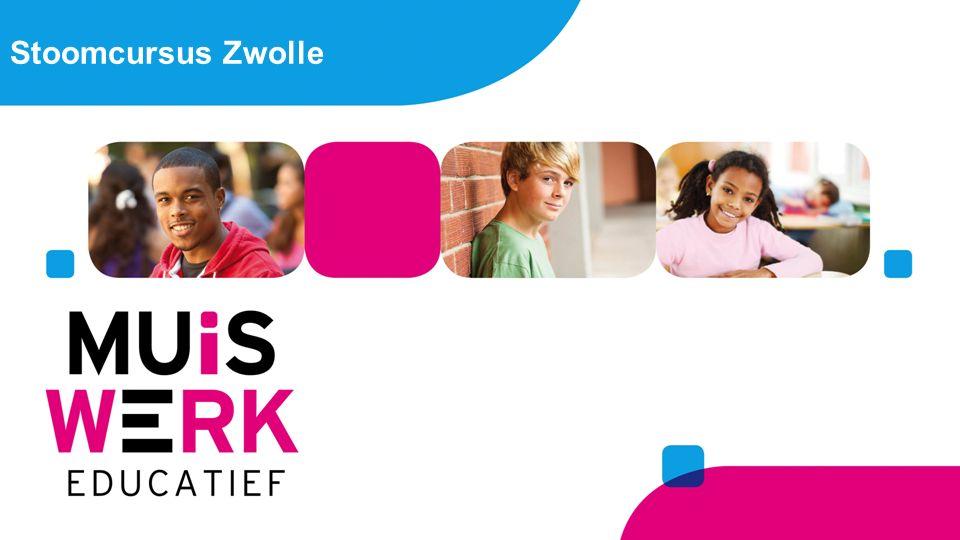 Stoomcursus Zwolle