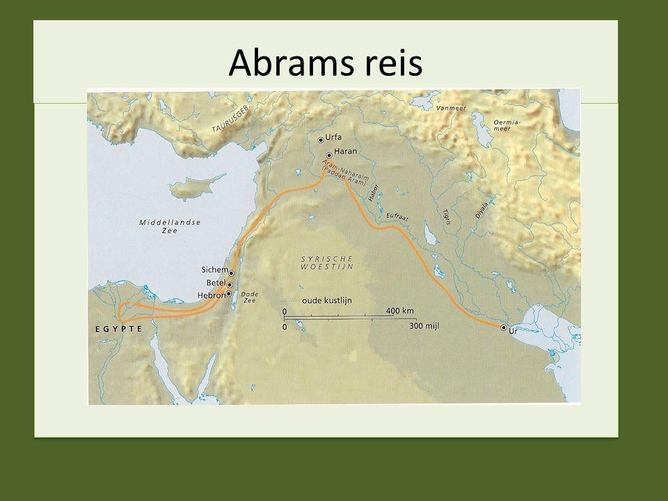 .. Abrams reis