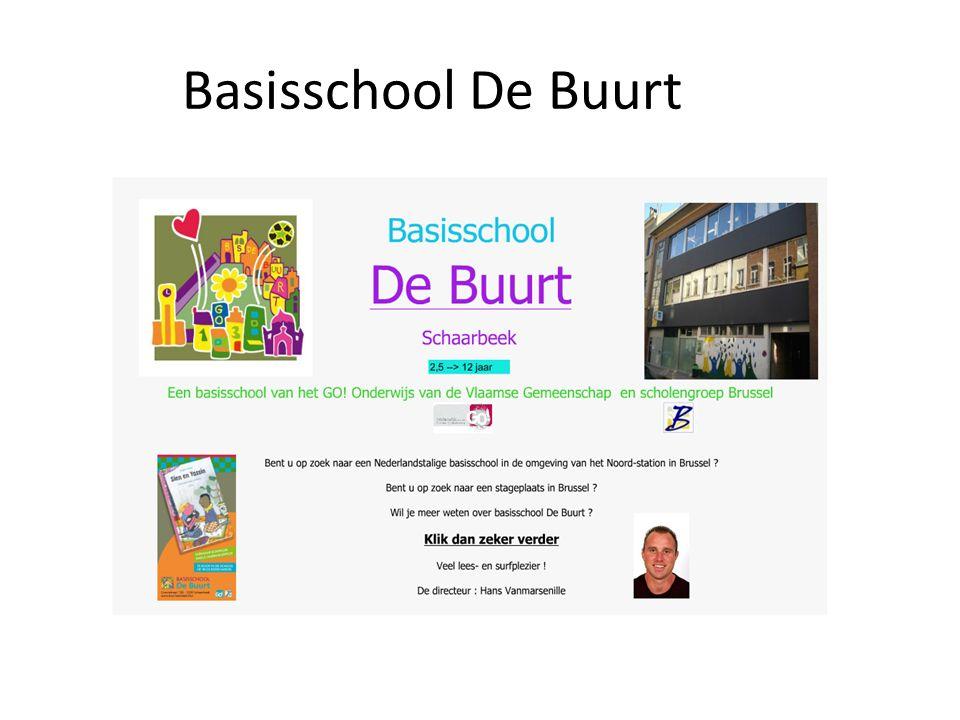 Basisschool De Buurt