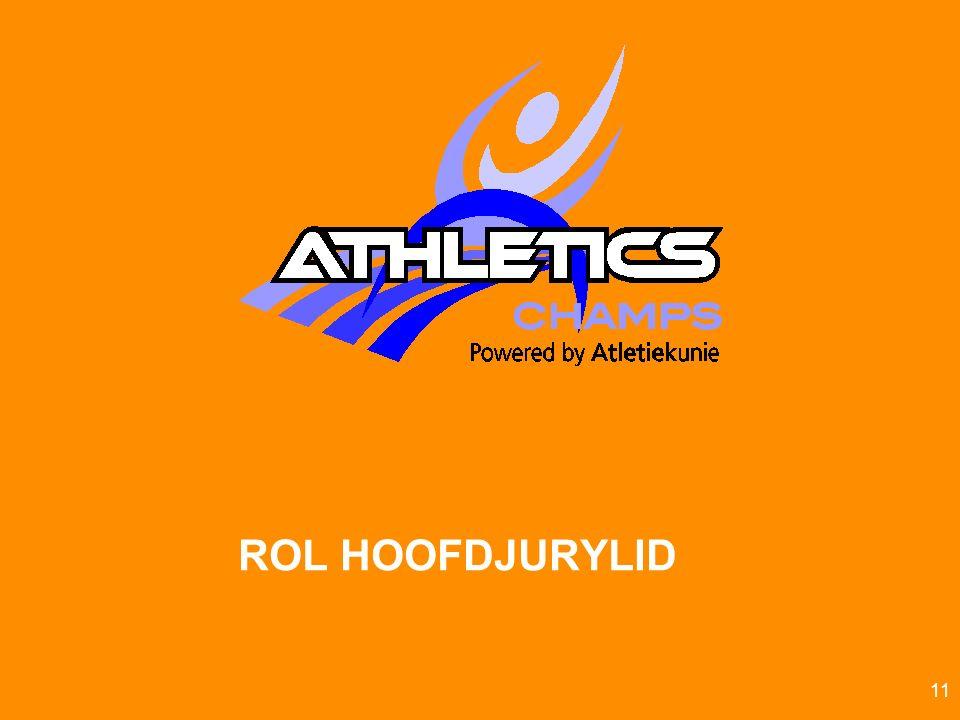 ROL HOOFDJURYLID 11