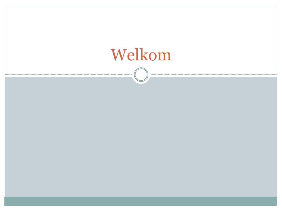 Profiel Havo-leerling Wil een tastbare en concrete prestatie.