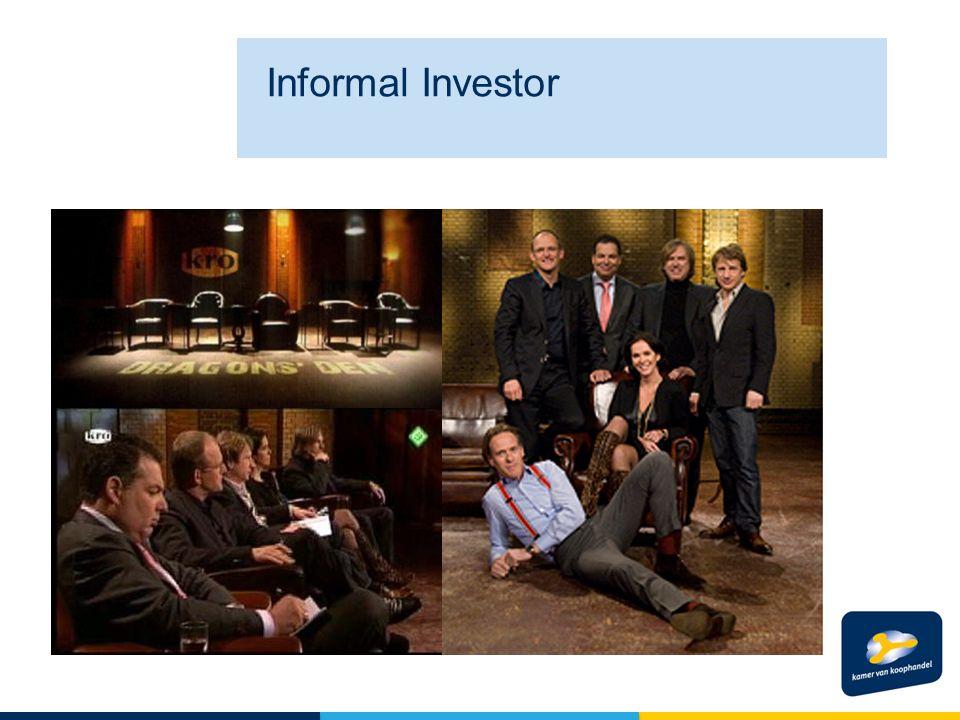 Informal Investor