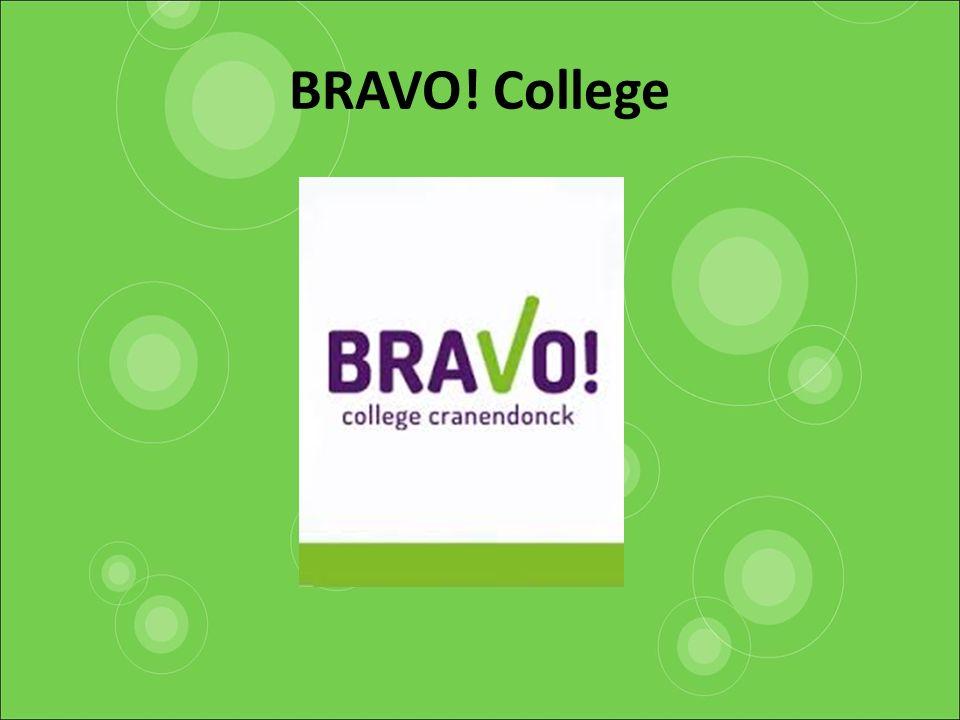 BRAVO! College