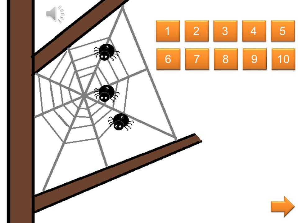 klik op de spin rechts in het web