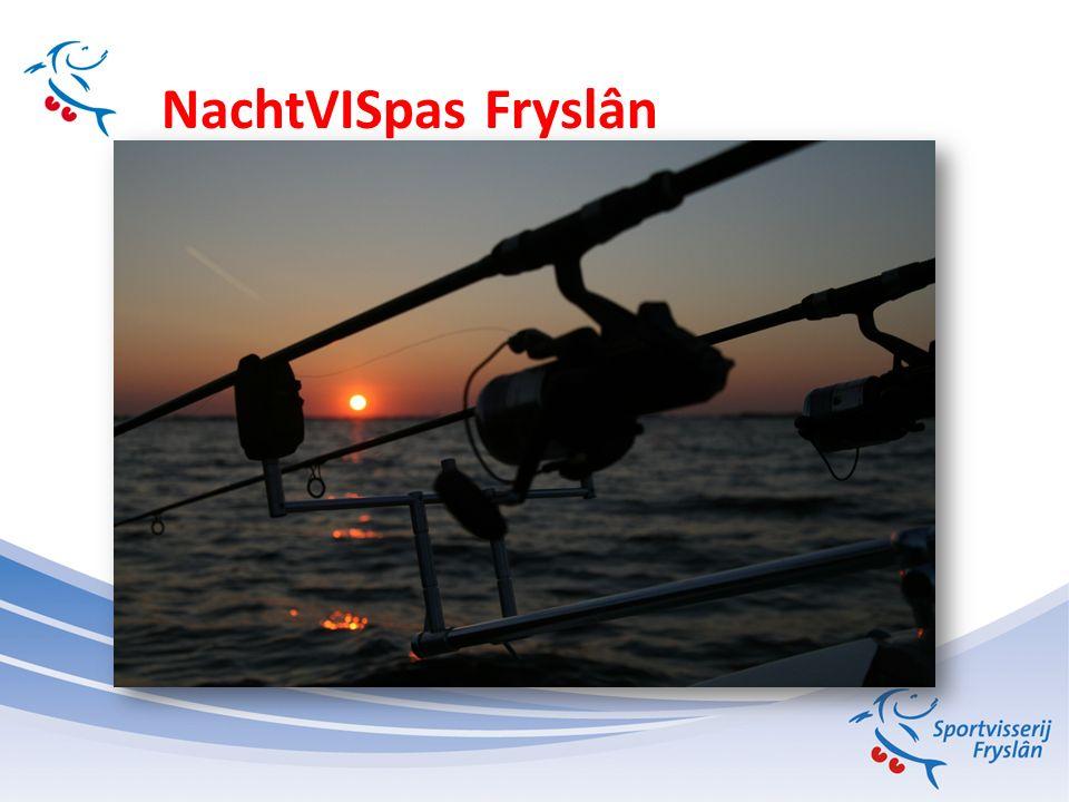 NachtVISpas Fryslân
