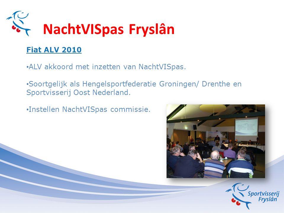 NachtVISpas Fryslân Commissie NachtVISpas Leden: Wijtze Tjoelker (voorzitter).