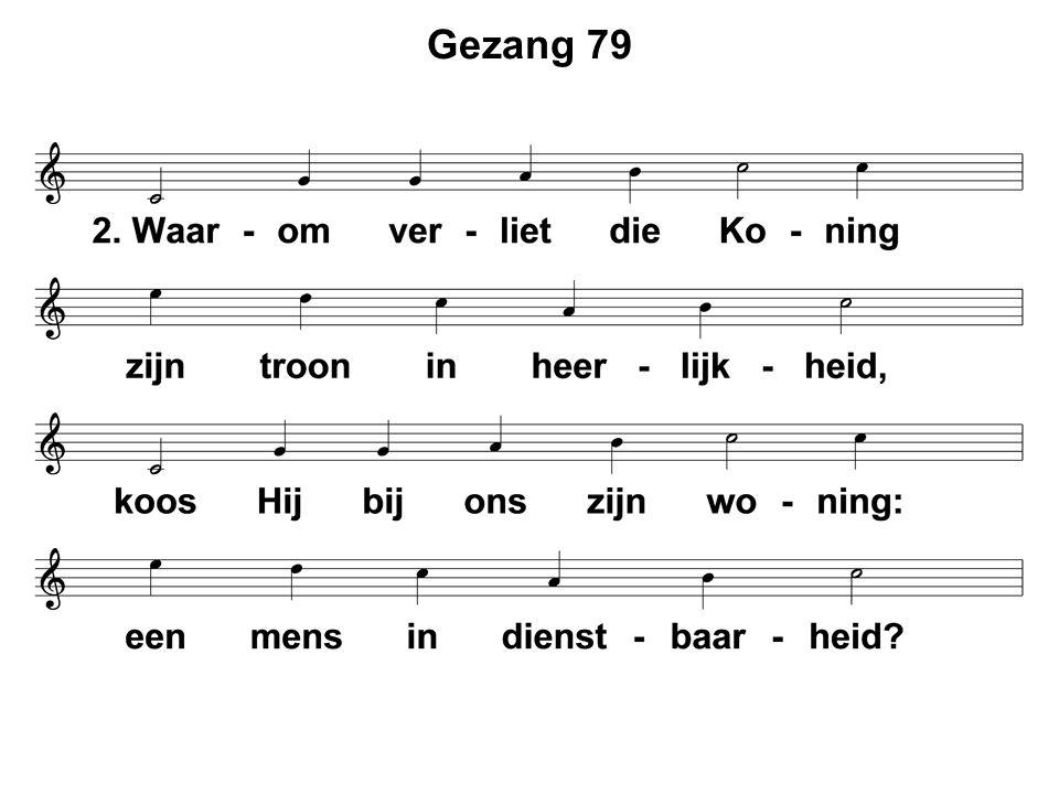 Gezang 79