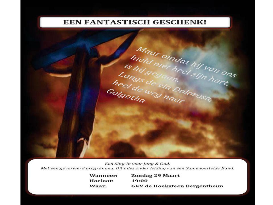 De kerkenraad nodigt de gemeente van Baalderveld-Oost van harte uit voor een informatieve avond over een aantal besluiten van de GS Ede.
