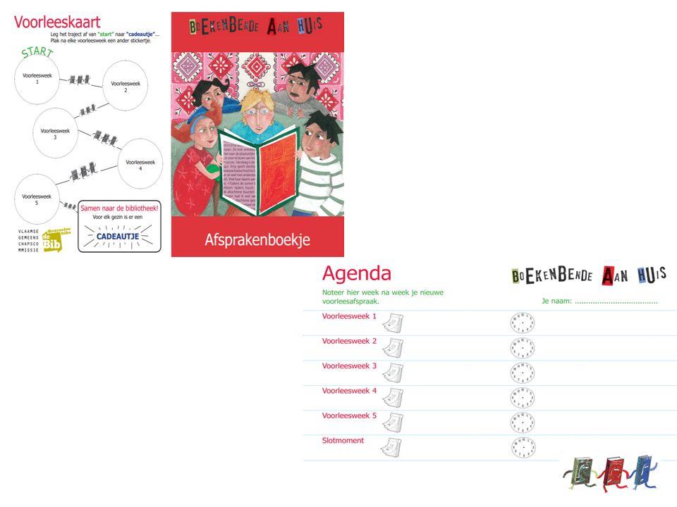 Prentenboeken Inspelen op interesses van je voorleeskind Laat je voorleeskind en je gastgezin kennis maken met verschillende soorten boeken Aandacht voor diversiteit – Zoekboeken – Boeken in de thuistaal – Cultureel diverse boeken