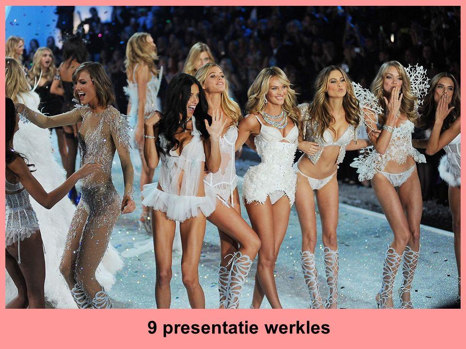 9 presentatie werkles