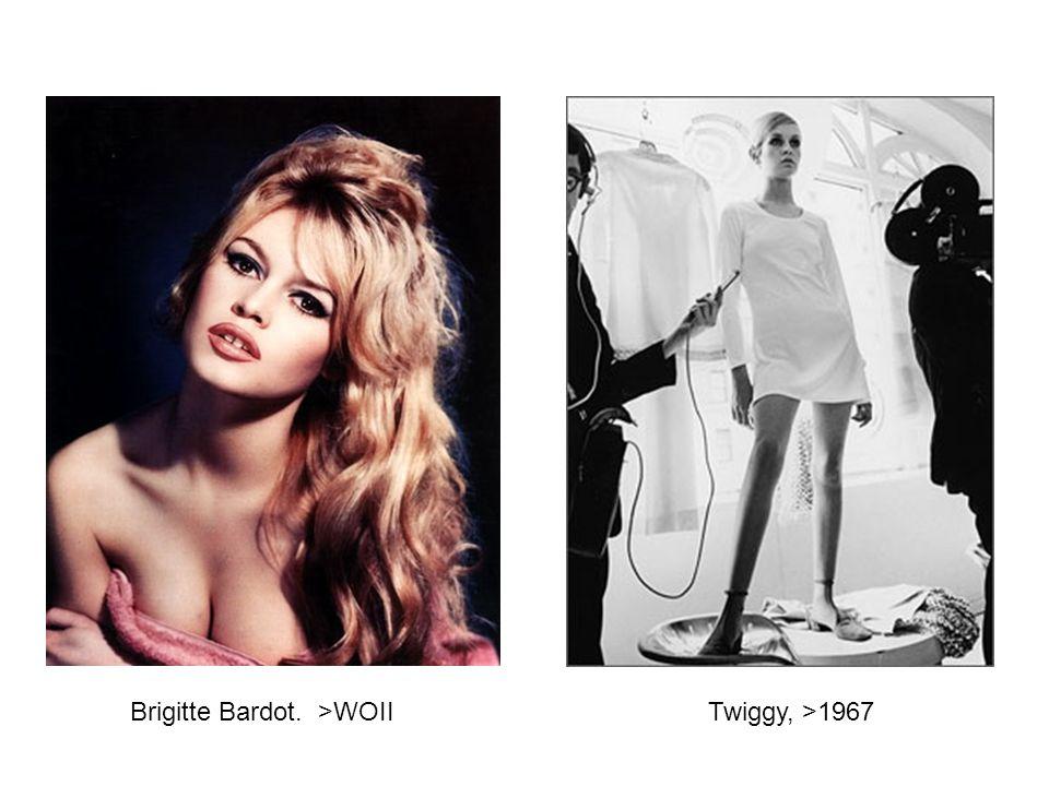Brigitte Bardot. >WOIITwiggy, >1967