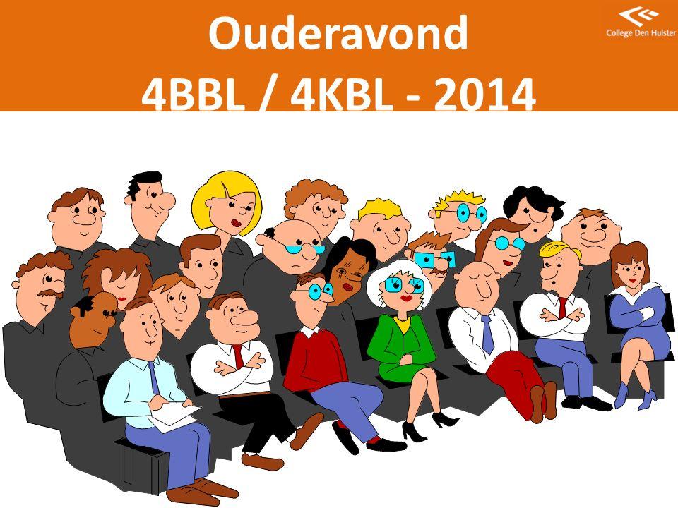Naar de mentor/coach… Linda van de Bool (4BBA)C2.05 Mario de Vriend (4BBB)C2.16 Brenda Peulen (4BBC)C2.14 Elma Thomassen (4BBC)C2.30 Koen Smeets (4BBA en 4BBC)C2.10 Ellis Vennekens (4KBA-BT)Afwezig Louis Peters (4KBA-IE/ET)B0.23 Piet Mestrom (4KBA-MT + 4KBB-VT)C2.29 Wil Thijssen (4KBB-HA)C2.03 Franca Peulen (4KBC)C2.05