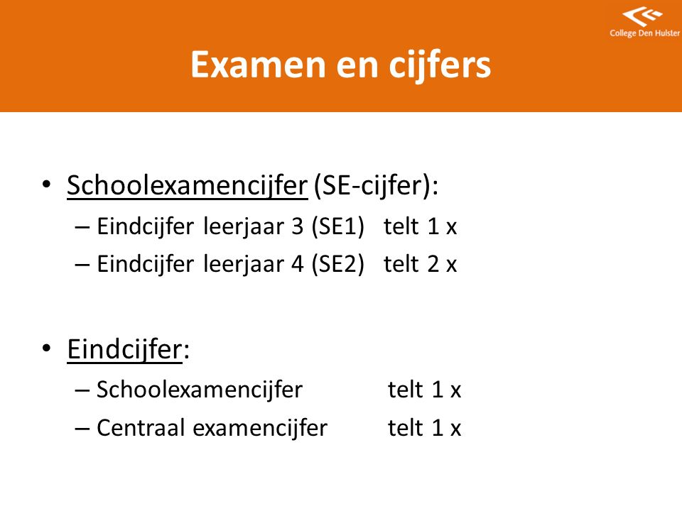 Contact : Decaan: Koen Smeets Telefoon: 077- 3590329 of via algemeen nr school E-mail: sme@denhulster.nlsme@denhulster.nl