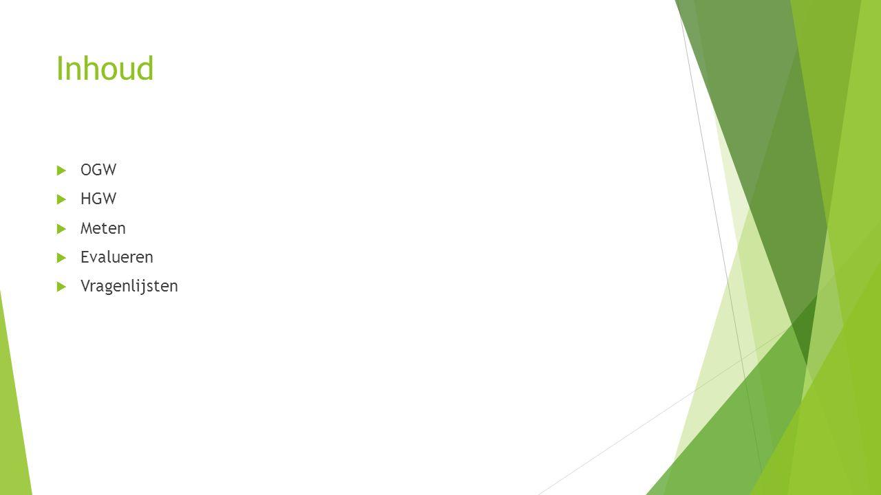 Opbrengstgericht werken, referentieniveaus Indicatoren uit het OV-onderzoek 2012 (1) De school met een substantieel percentage taalzwakke leerlingen heeft bij alle vakken een aanbod aan leerinhouden dat past bij de talige onderwijsbehoeften van deze leerlingen a.