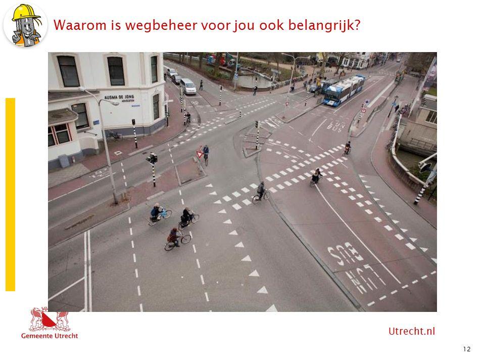 Utrecht.nl Waarom is wegbeheer voor jou ook belangrijk 12