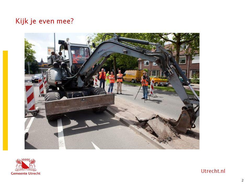 Utrecht.nl Kijk je even mee 2