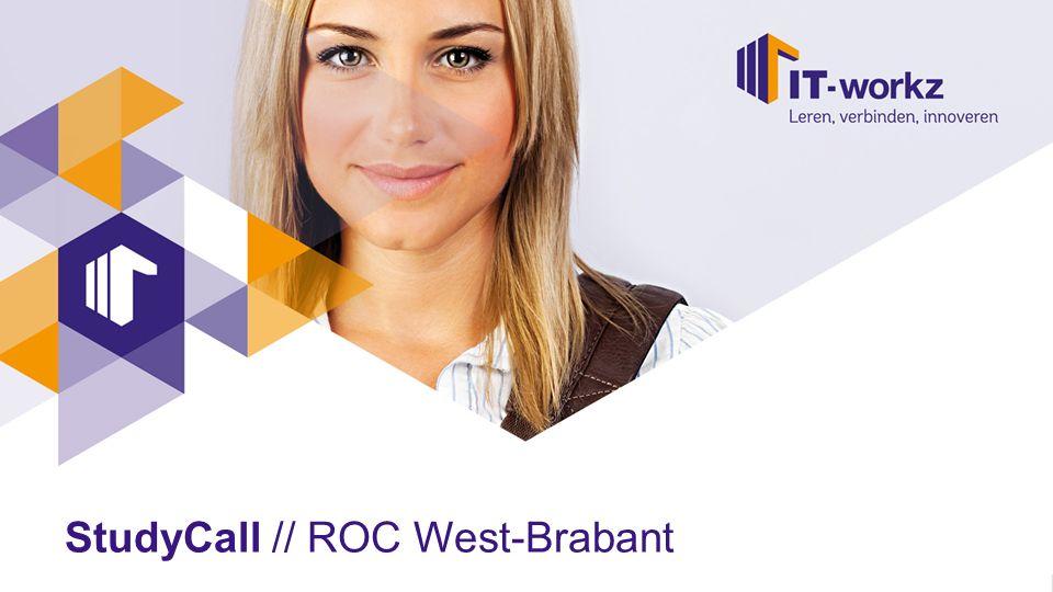 StudyCall // ROC West-Brabant