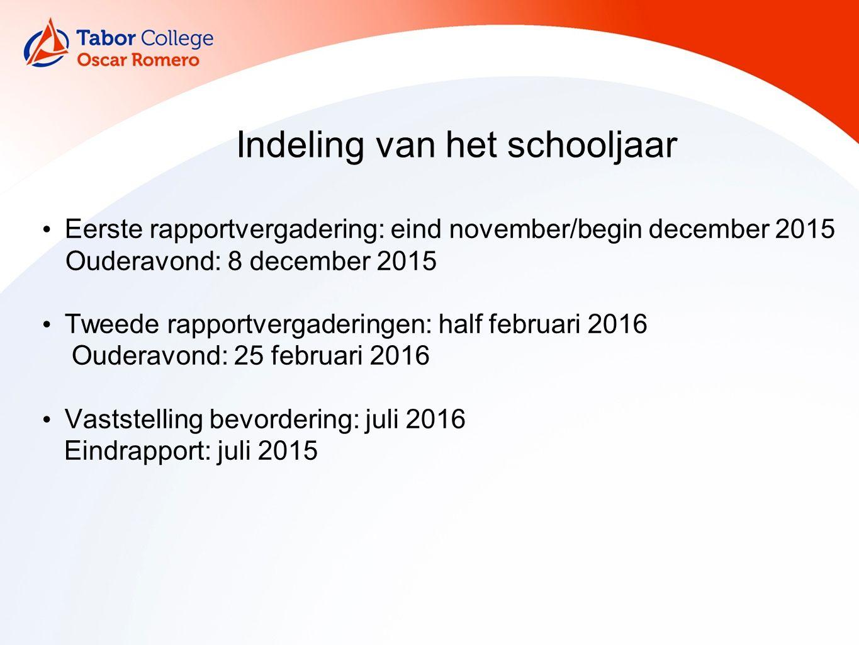 Taal en rekenen Taal is onderdeel van het vak Nederlands Rekenen is een apart vak Vanaf 2015-2016 telt rekenen mee in de slaag-/zakregeling.