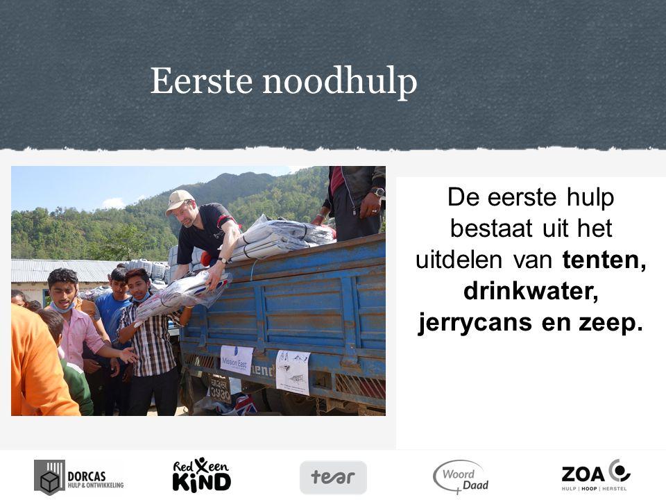 Geef voor noodhulp in Nepal Vul de machtigingskaart in of maak uw gift online over.