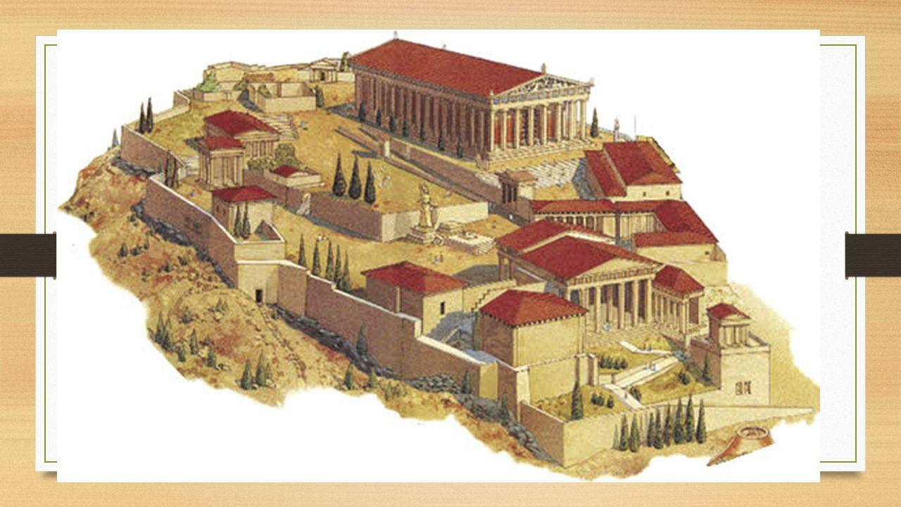 H2 De tijd van Grieken en Romeinen H2.1 Wetenschap en politiek in de Griekse stadstaat mythisch denken +/-600 v.