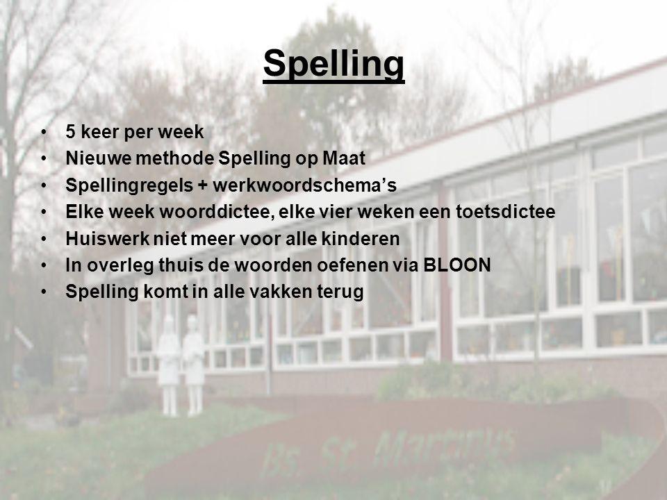 Website http://www.sintmartinusschool.nl/Home.aspx