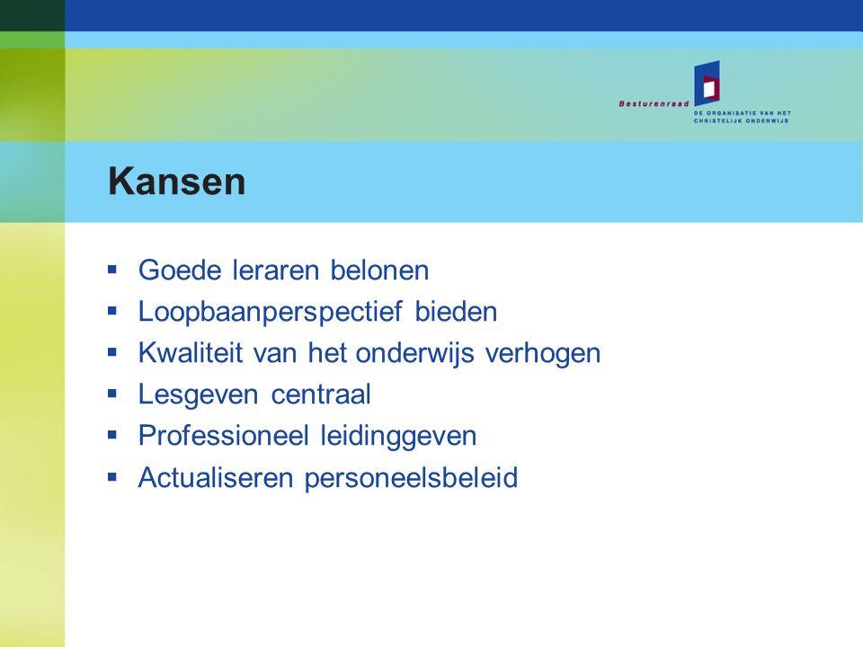 Nadere informatie www.leerkrachtvannederland.nl Nota Werken in het Onderwijs 2009 – zie: www.minocw.nl www.minocw.nl Opening website over ontwikkeling functiemix – zie: http://functiemix.minocw.nl http://functiemix.minocw.nl www.ib-groep.nl www.cfi.nl