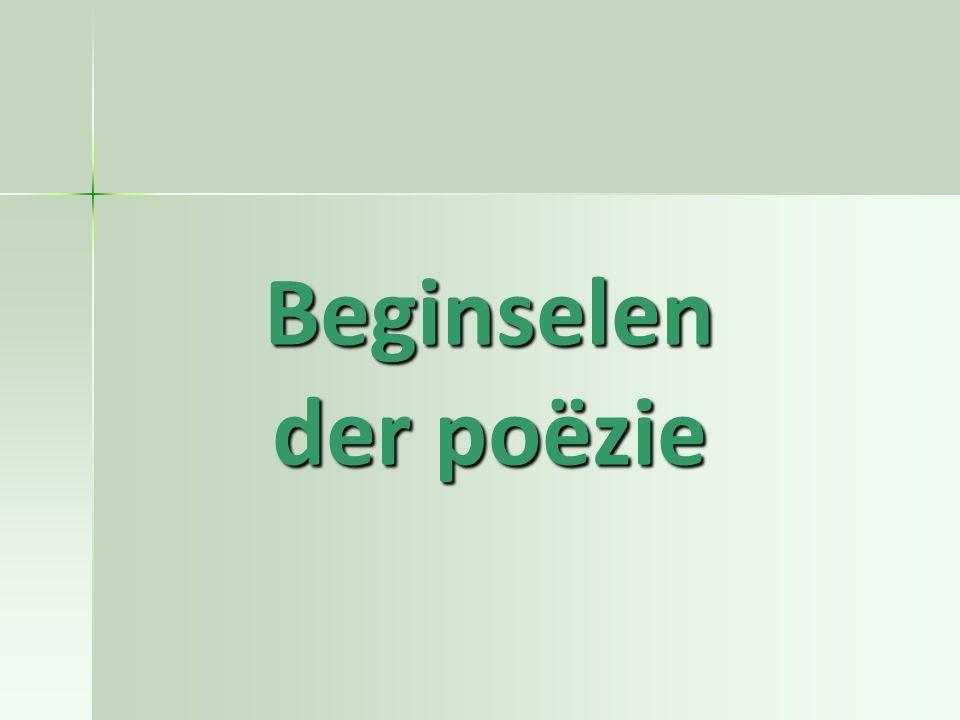 Rijm Alliteratie / stafrijm Alliteratie / stafrijm –Als een potvis in een pispot pist zit de pispot vol met potvispis.
