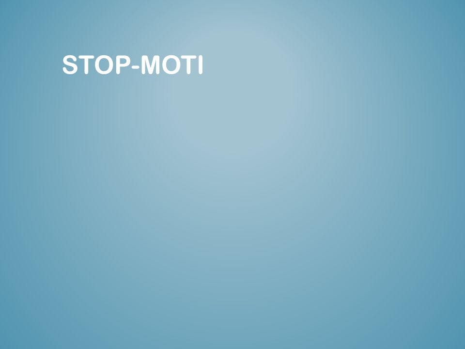 STOP-MOTI