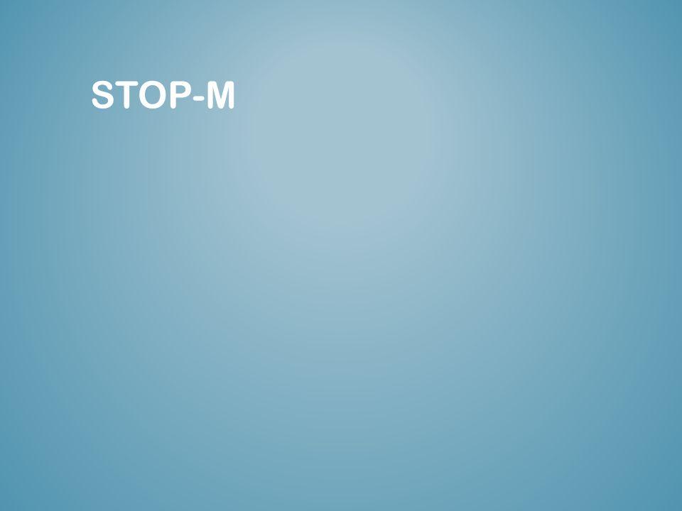 STOP-M