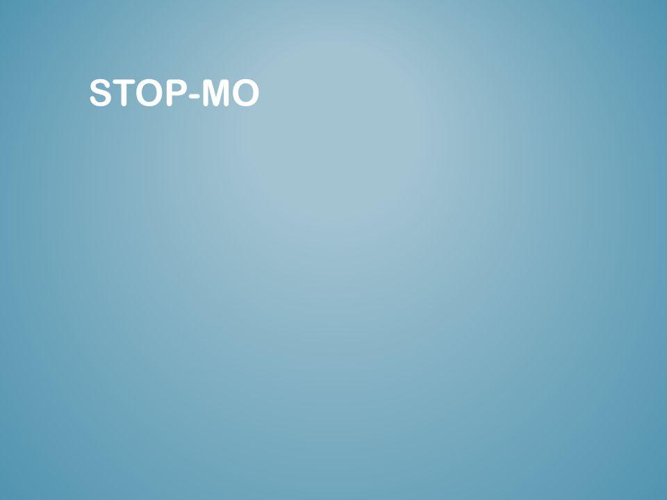 STOP-MO