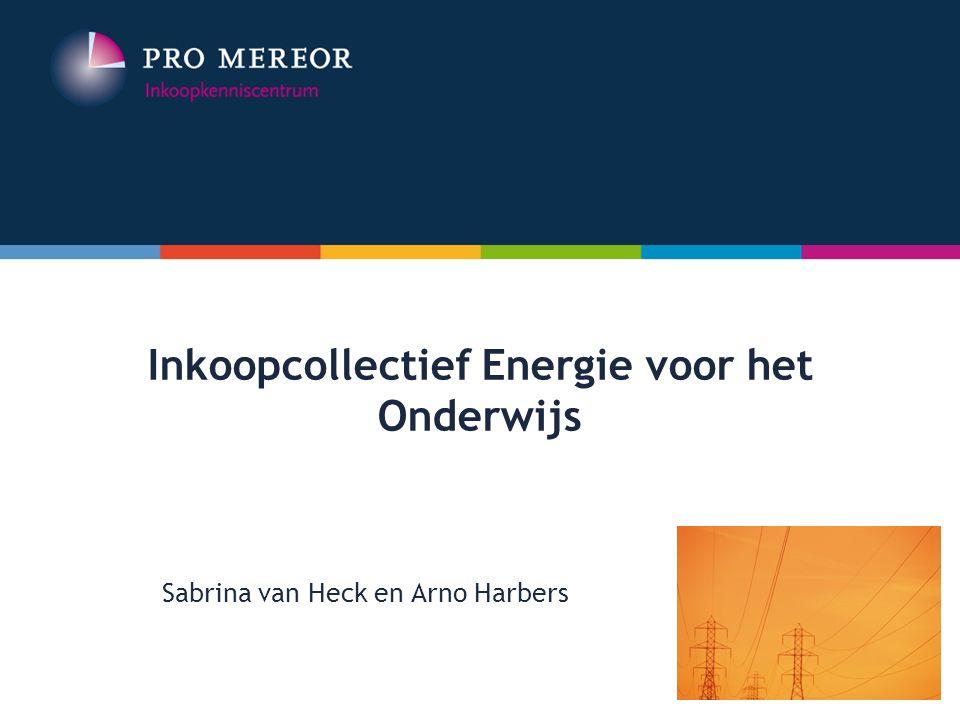 Agenda presentatie 2 Opening Marktonderzoek Tijdsplanning Procedure Voorwerp van de opdracht Beoordelingsprocedure Gunningscriteria Duurzame energie Vragen?