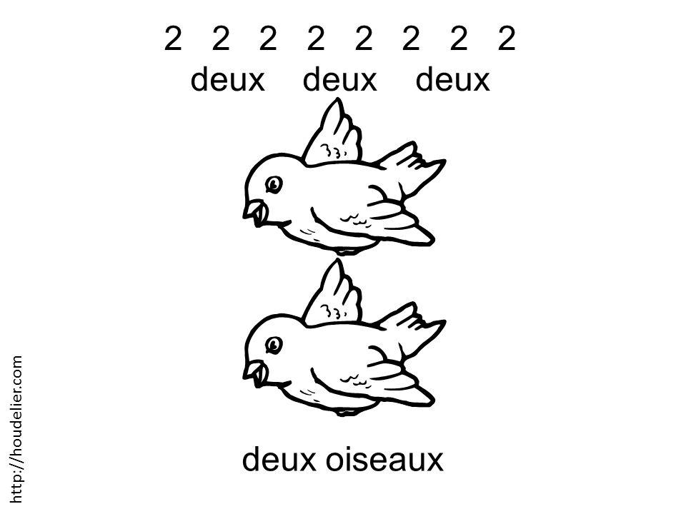 2 2 2 2 deux deux deux deux oiseaux http://houdelier.com