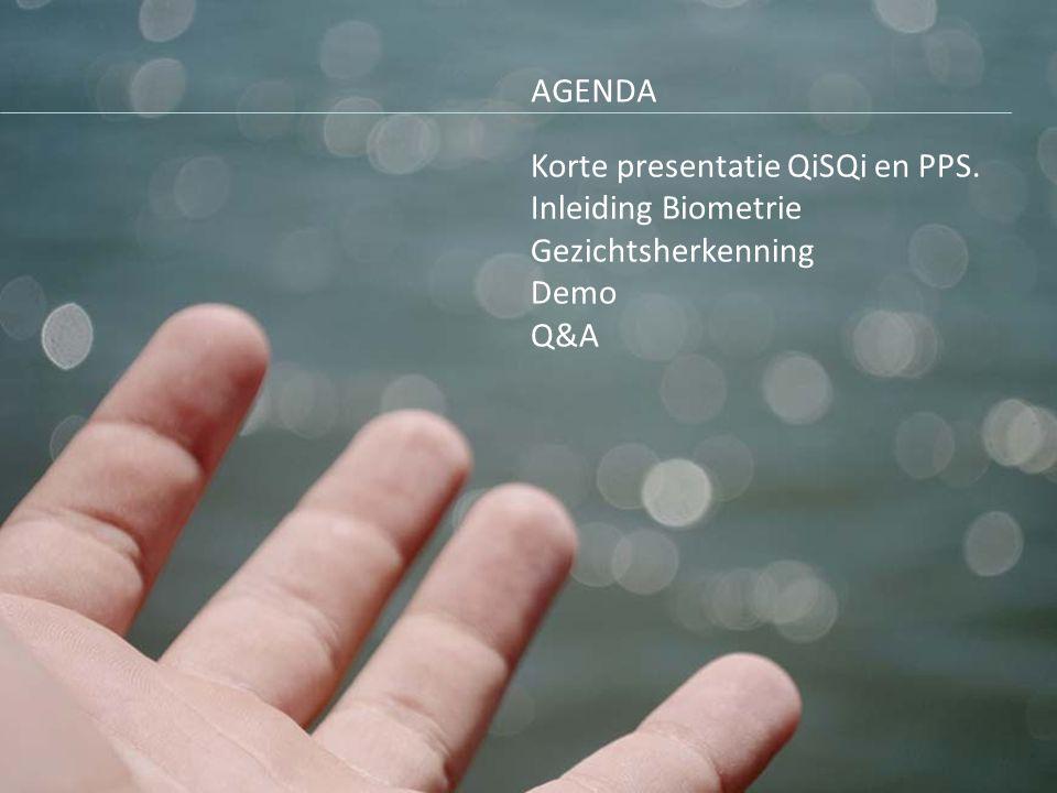 Brussel, 23 september, 2015 QiSQi Identification Solutions & PPS Korte presentatie QiSQi en PPS.