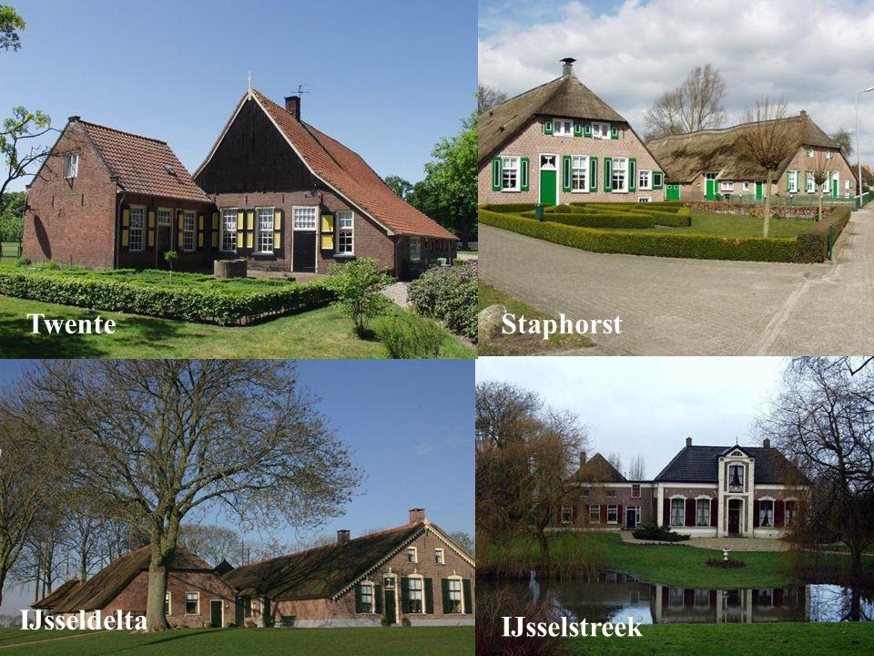 IJsselstreek Staphorst IJsseldelta Twente