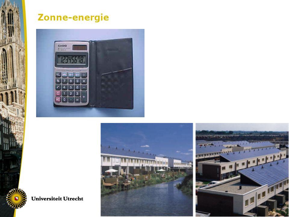 Zonne-energie 3/64