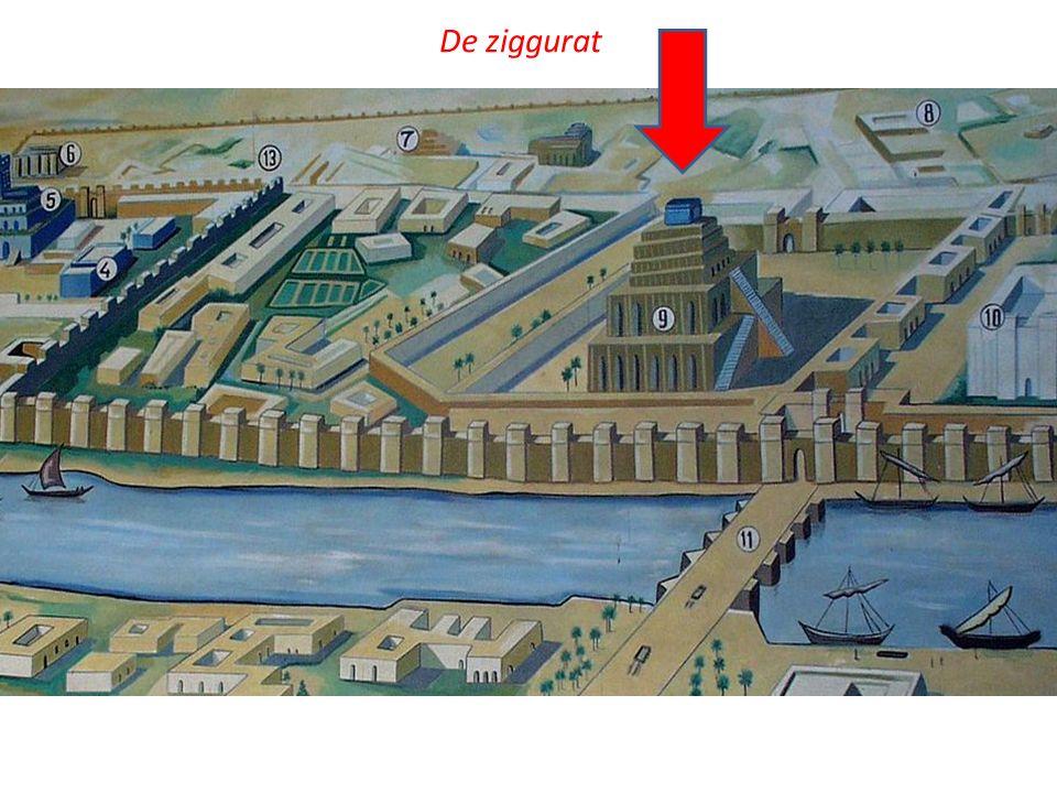 De ziggurat