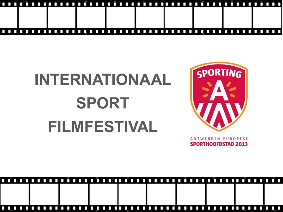 INTERNATIONAAL SPORT FILMFESTIVAL