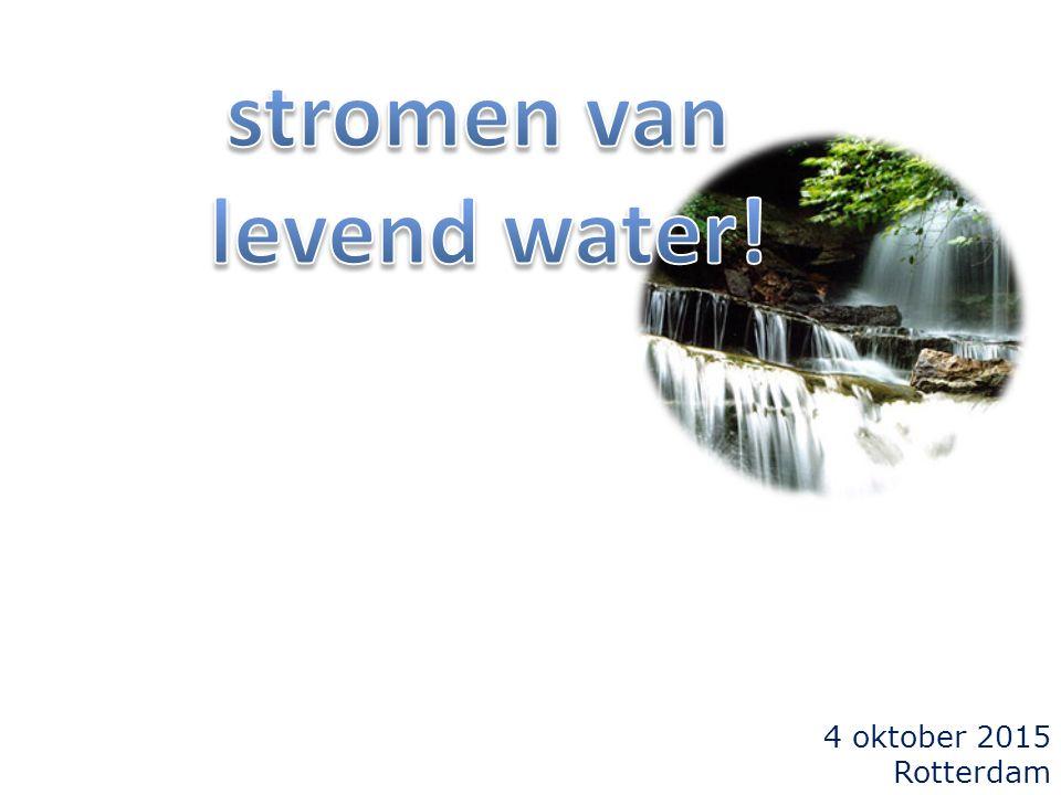 4 oktober 2015 Rotterdam
