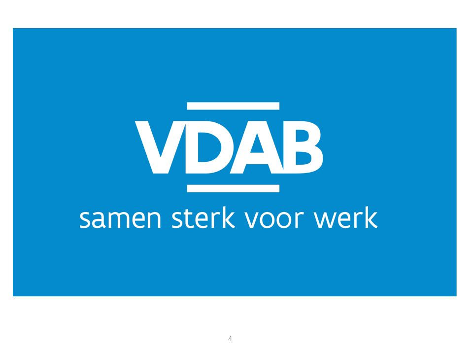 35 4. Evaluatie door de VDAB 35