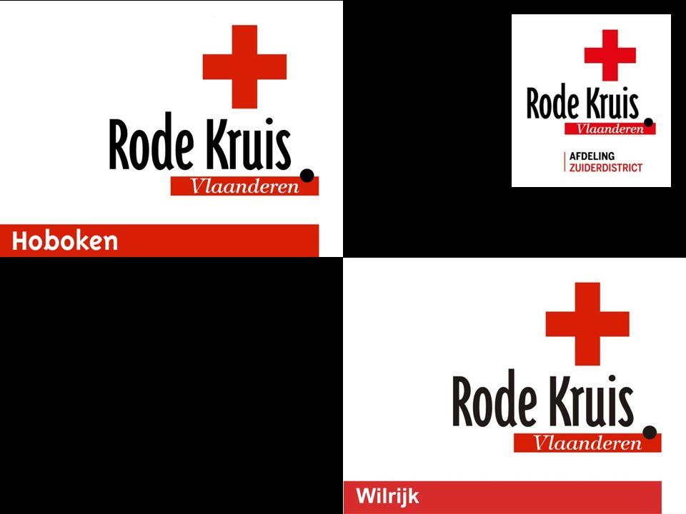 Jaarvergadering 2015 Jaarverslag 2014 Rode Kruis-Zuiderdistrict GSM op stil aub! U. Adriaenssens