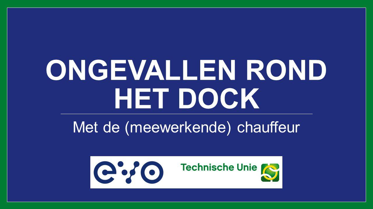 Rene Grob - Arbo coördinator Technische Unie Danielle Gevers Deynoot –beleidsadviseur arbeidsveiligheid EVO