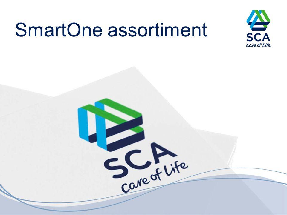 SmartOne assortiment