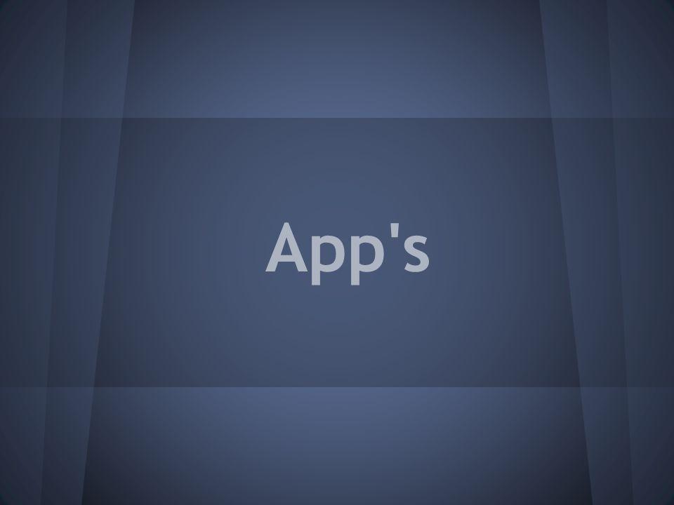 App s