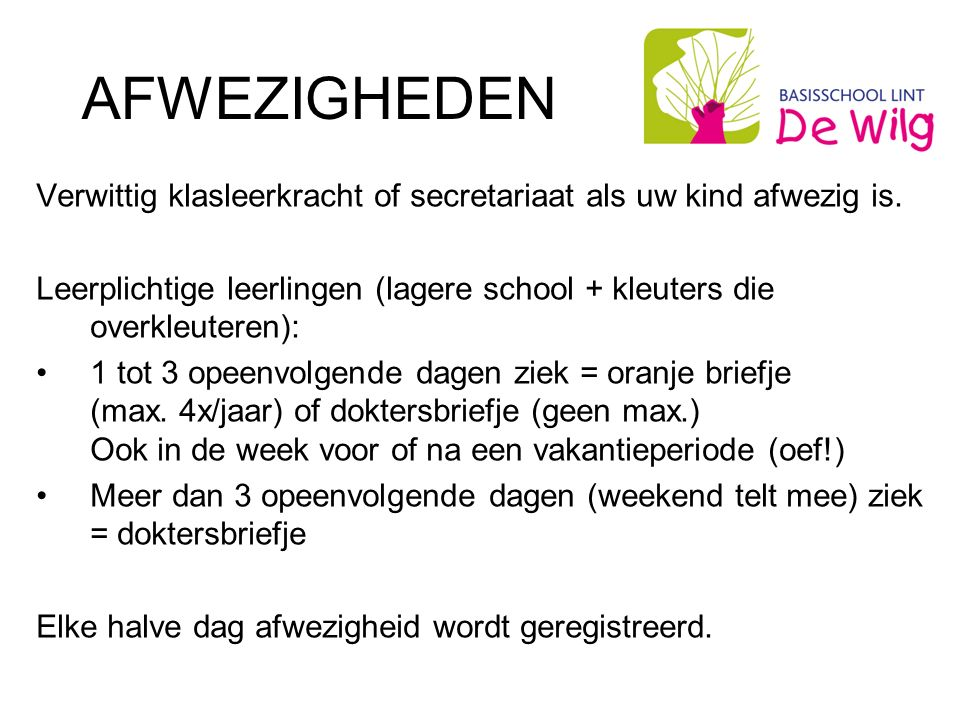 SCHOOLTOELAGE Ook ouders van kleuters en lagere-school-kinderen kunnen recht hebben op een schooltoelage (inkomensgrens).