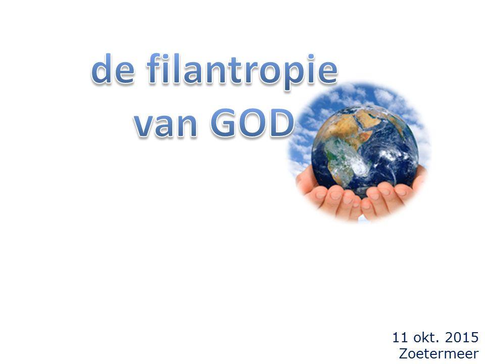 Titus 3 4 Maar toen de goedertierenheid en mensenliefde van onze Heiland en God verscheen, zie ook 1:2, 2:11 en 13