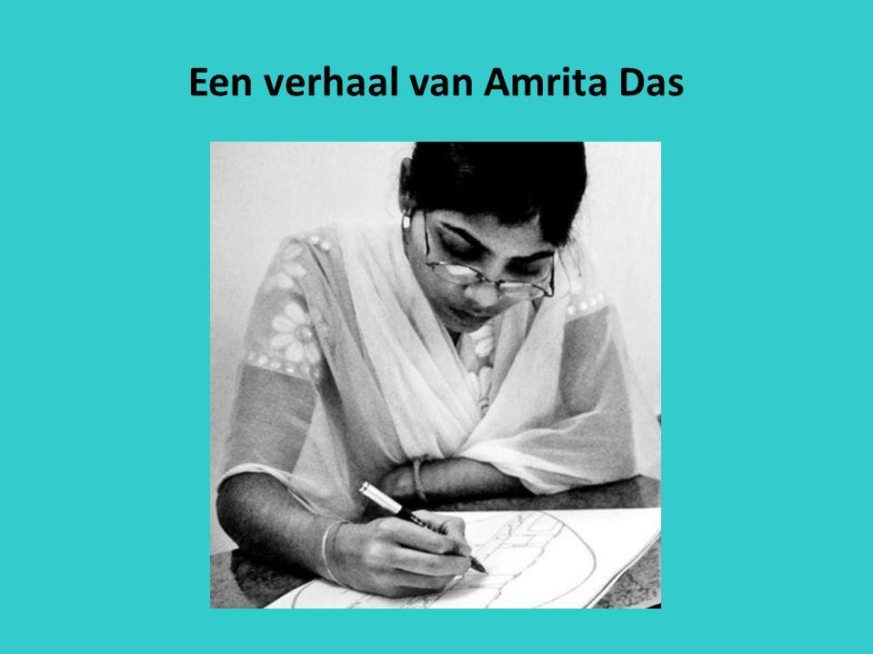 Een verhaal van Amrita Das